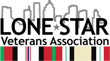 Lone Star Veterans Association logo