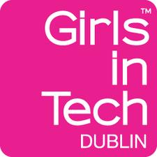 Girls in Tech Dublin logo