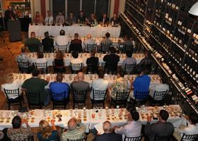 The Panel of Whiskey Experts - tasting and discussion