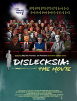 Dislecksia: The Movie Screening