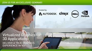 Seminar: Virtualizing Design Applications