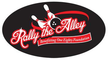 3rd Annual Rally the Alley Bowling Tournament