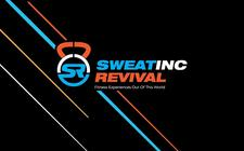 SweatInc Revival logo