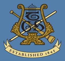 Toronto Choral Society logo