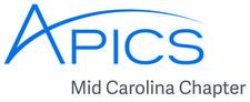 APICS MidCarolina - Professional Development Events logo