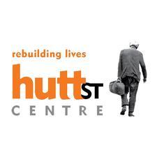 Hutt St Centre logo
