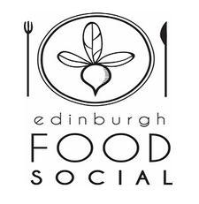 Edinburgh Food Social logo