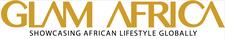 Glam Africa  logo