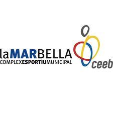CEM La Mar Bella  logo
