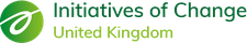 Initiatives of Change logo