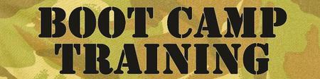 Irvine California Coach's Corner Boot Camp