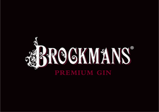 Brockmans Gin logo
