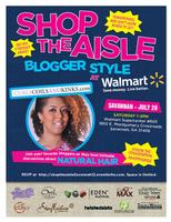 Shop The Aisle Blogger Style - SAVANNAH, GA