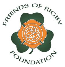 The Friends of Rigby Foundation, Inc. logo