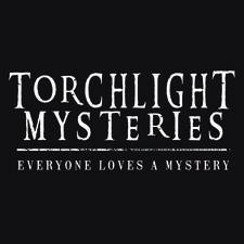 Torchlight Mysteries logo
