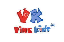 Vine Kids Ministry logo