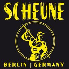 Scheune Berlin logo