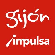 Gijón Impulsa logo