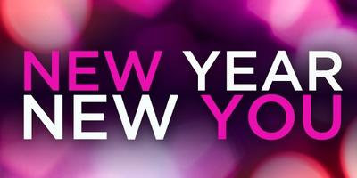 New Year! New You! Party and Showcase