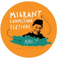 Migrant Connections logo