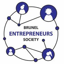 Brunel Entrepreneurs logo
