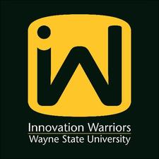 Innovation Warriors at Wayne State University logo
