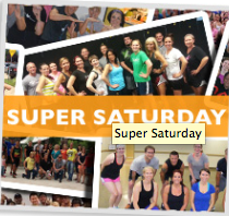 GULFPORT SUPER SATURDAY