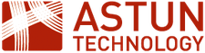 Astun Technology logo
