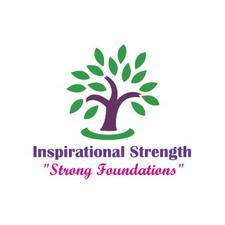 Coach Billie C & Inspirational Strength logo