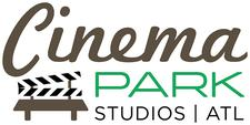 Matchbook Media Group + Cinema Park Studios  logo