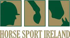 Horse Sport Ireland logo