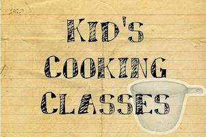 Kid's Soup Making Workshop-Ages 11-13