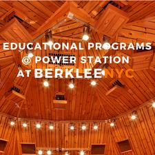 BerkleeNYC logo