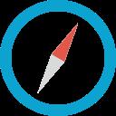 Digital Explorers Club logo