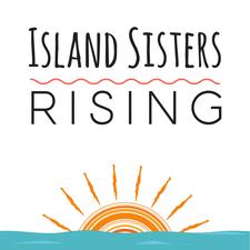 Island Sisters Rising logo