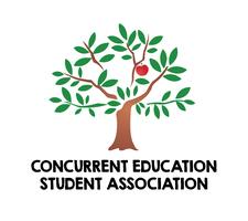 Brock Concurrent Education Students' Association  logo