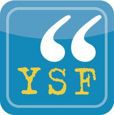 The Young Storytellers Foundation logo