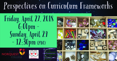 Perspectives on Curriculum Frameworks