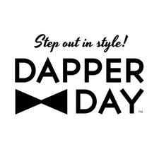 DAPPER DAY logo