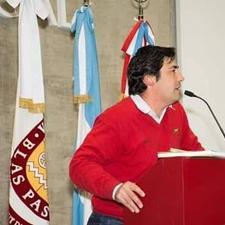 Juan Pablo Spagnuolo - Life Coach logo