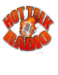 THE STATION/RADIO STAR NETWORK/HOT TALK RADIO Y.E.T. logo