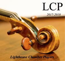 Lighthouse Chamber Players logo