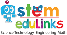 Stem Edulinks logo