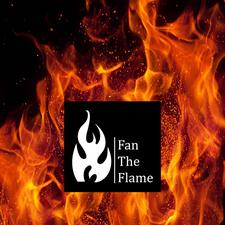 Fan the Flame logo