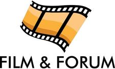 FILM & FORUM logo