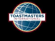Persuasive Speakers Toastmasters logo