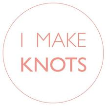 I Make Knots Ireland logo