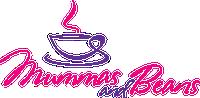 Mummas and Beans Horsham  logo