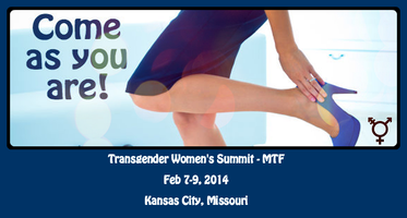 Transgender Women's Summit (MTF)