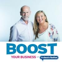 thebestof bolton - Bringing Trusted Businesses and The Community Together logo